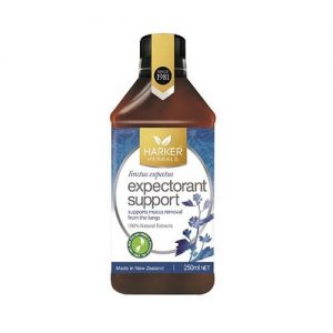 Harkers Expectorant Support 250ML