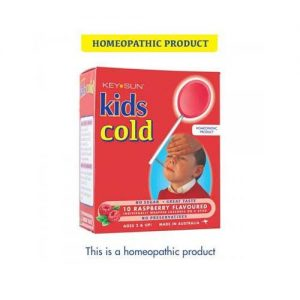 Kids Cold Lollipop 10s