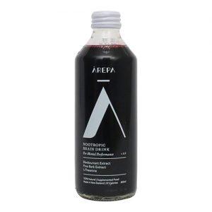Arepa Nootropic Brain Drink 250 ML