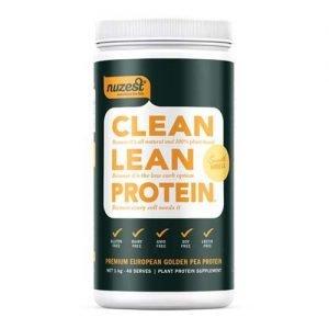 Clean Lean Protein Vanilla 1Kg