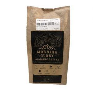 Morning Glory Organic Stove Top Coffee 200G