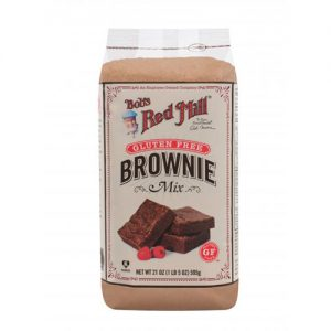 Bobs Red Mill Gluten Free Brownie Mix 595G
