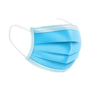 Disposable Surgical Antivirus Mask x 1
