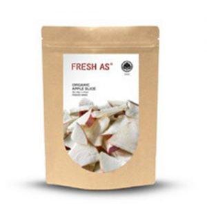Fresh As Apple Slice Organic 30G