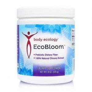 Body Ecology Ecobloom 225G