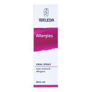 Oral Spray For Allergies 20ML