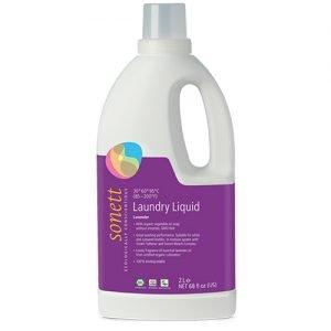 Sonett Laundry Liquid Lavender 2Lt