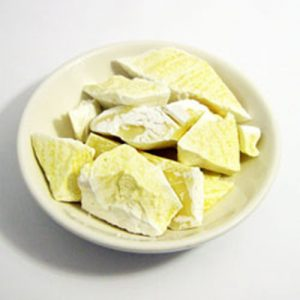 Lotus Oils Cocoa Butter Organic 100G