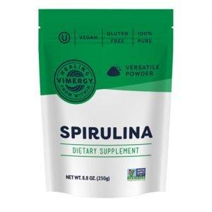Vimergy Spirulina Powder 250G