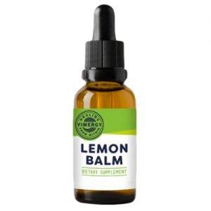 Vimergy Lemon Balm 115ML