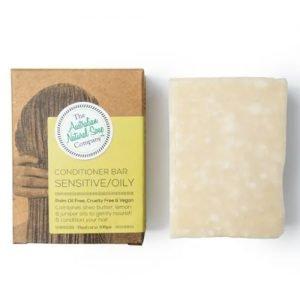 Australian Natural Soap Company Conditioner Bar Sensitive 100G