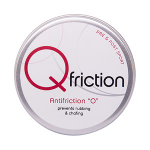 "It's Organic Darling Qfriction Anti-friction ""O"""