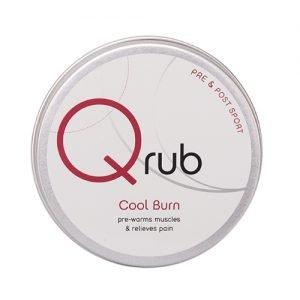 Qrub Cool Burn 80G