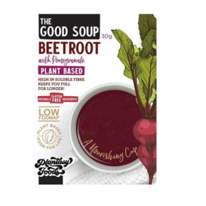 Plantasy Foods The Good Soup Beetroot Pomegranate Soup 30G