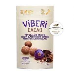 Viberi Cacao 90G