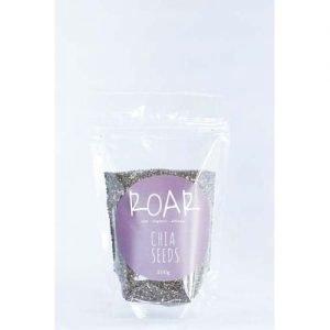Roar Chia Seeds Organic 200G