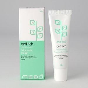 MEBO anti-itch 30g