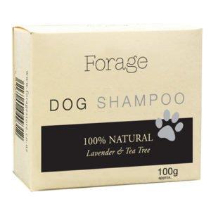 Forage Dog Shampoo Bar 100G