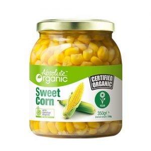 Sweet Corn 350G