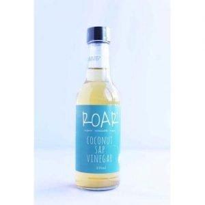 Roar Coconut Sap Vinegar 250ML
