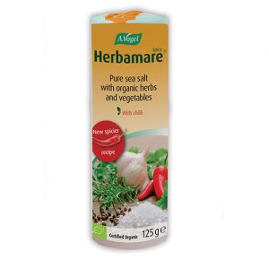 A.Vogel Herbmare Spicy 125G
