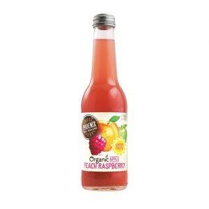 Phoenix Apple Peach & Raspberry 275ML