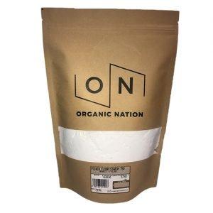 Organic Nation Potato Flour/ Starch 750G