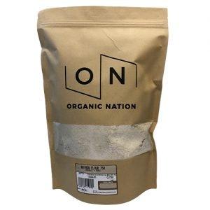 Organic Nation Quinoa Flour 750G