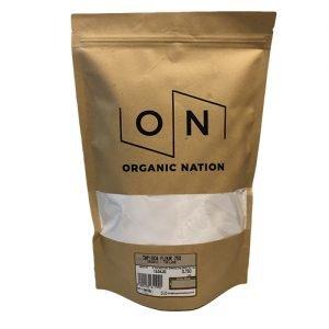 Organic Nation Tapicoa Flour 750G