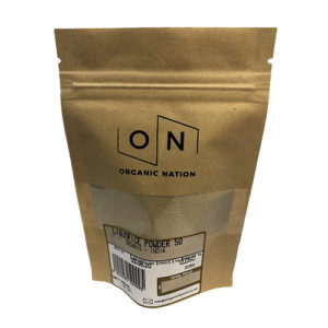 Organic Nation Licorice Powder 50G