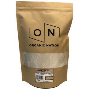 Organic Nation Sorghum Flour 750G