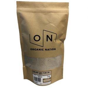 Organic Nation Sunflower Seed Flour 300G
