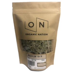 Organic Nation Mullein Leaf Tea 35G